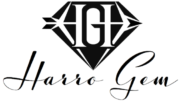 Harro Gem – Custom Cut Moissanite